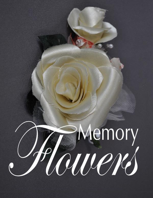 Memory flowers boxc