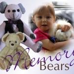 Memory bears box