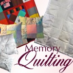 Quilting box