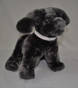 SA FlisW-toy dog