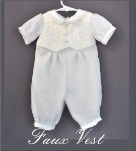 Style Faux Vest01