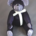 brides maids bear