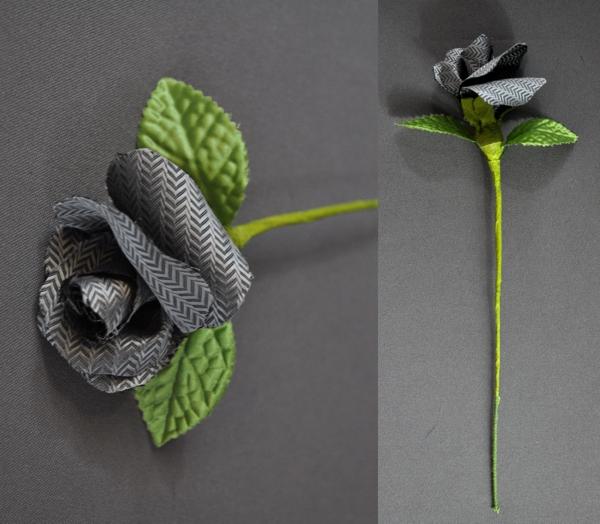MF petal rose bud NT